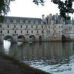T1 Château de Chenonceau